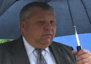Detective Leon Lubiejewski