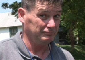 Detective Mike Lucas