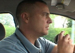 Detective Mike York