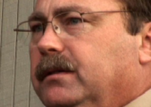 Detective Paul Ellzey