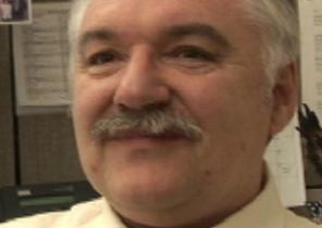 Detective Randy Loboda