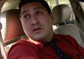 Detective Robert Arredondo