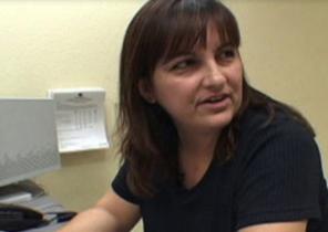 Detective Sandy Rodriguez