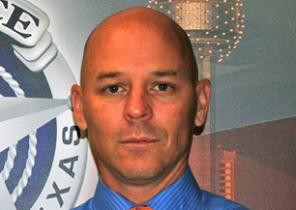 Detective Scott Sayers