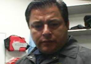 Detective Steve Orona