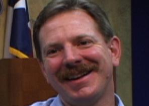 Detective Tom Froelick