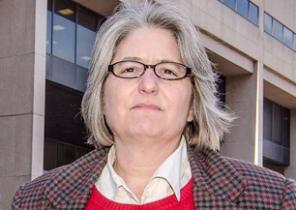 Detective Kathleen Carlin