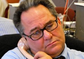 Detective Tom Armelli