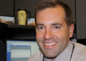 Deputy Jason Brown