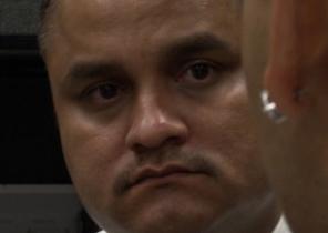 Deputy Juan Viramontes