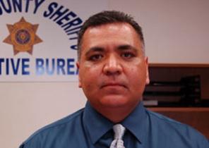 Sergeant Henry Palacios