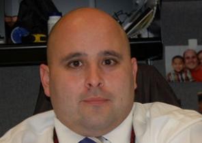 Deputy Shawn Carrizal