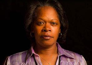 Sr. Inv. Aide Janice White (Civilian)