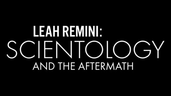 'Leah Remini: Scientology and the Aftermath' Season 3 Premieres Tuesday, Nov. 27 on A&E