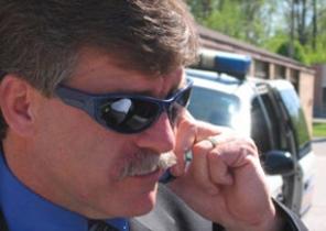 Sergeant Tim Helldorfer