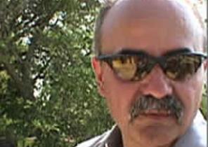 Sergeant Confesor Gonzalez