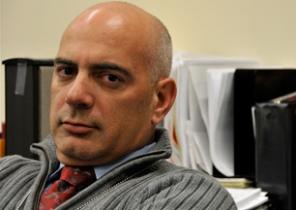 Detective Leo Tapanes