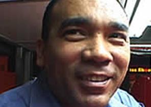 Detective Manny Castillo
