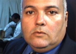 Sergeant Manny De La Torriente