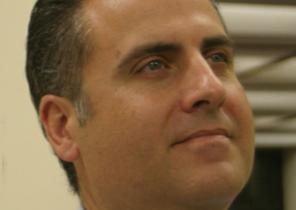 Detective Orlando Benitez Jr.
