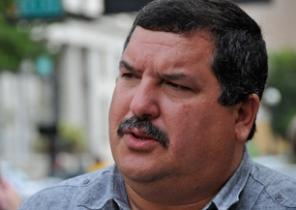 Detective Orlando Silva