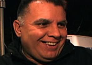Sergeant Jose Pepi Granado