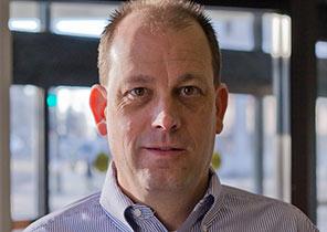 Detective Mike Warczakoski