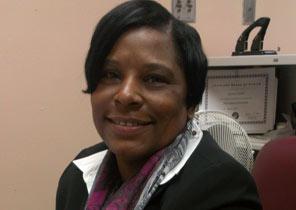 Detective DeCynda C. Barnes