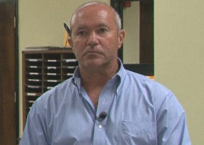 Detective Tim Bender