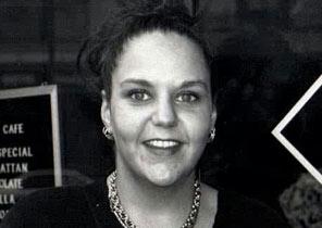 Detective Elizabeth Garcia