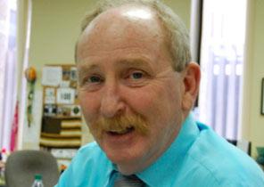 Detective Robert Bachelder