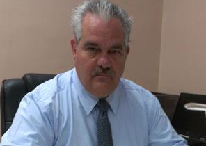 Detective Winston Harbin, Jr.