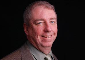 Investigator Tom Cassidy