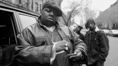 Biography: Biggie Smalls