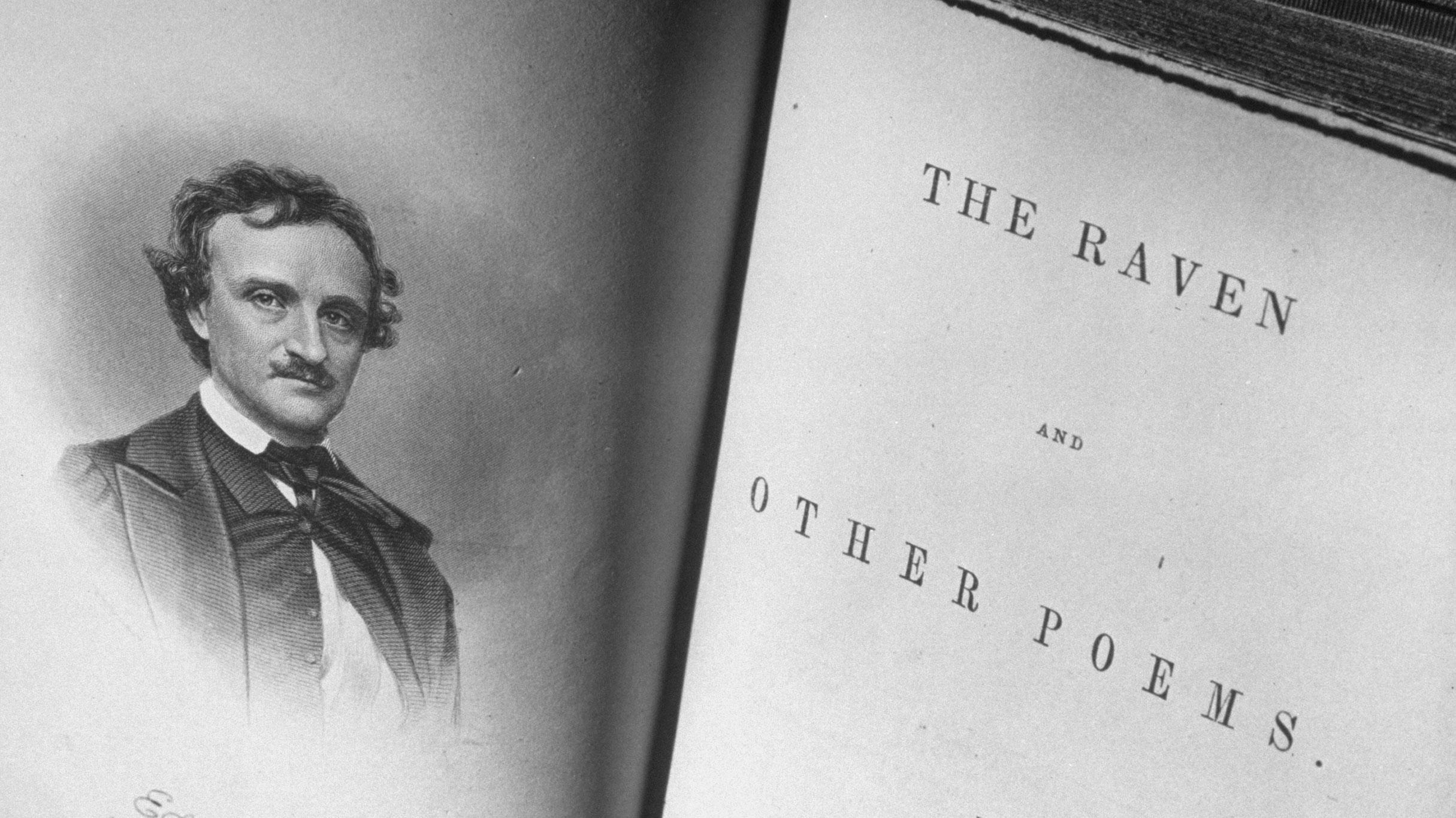 Poe Would Be Proud: 2017 Edgar Awards Winner List
