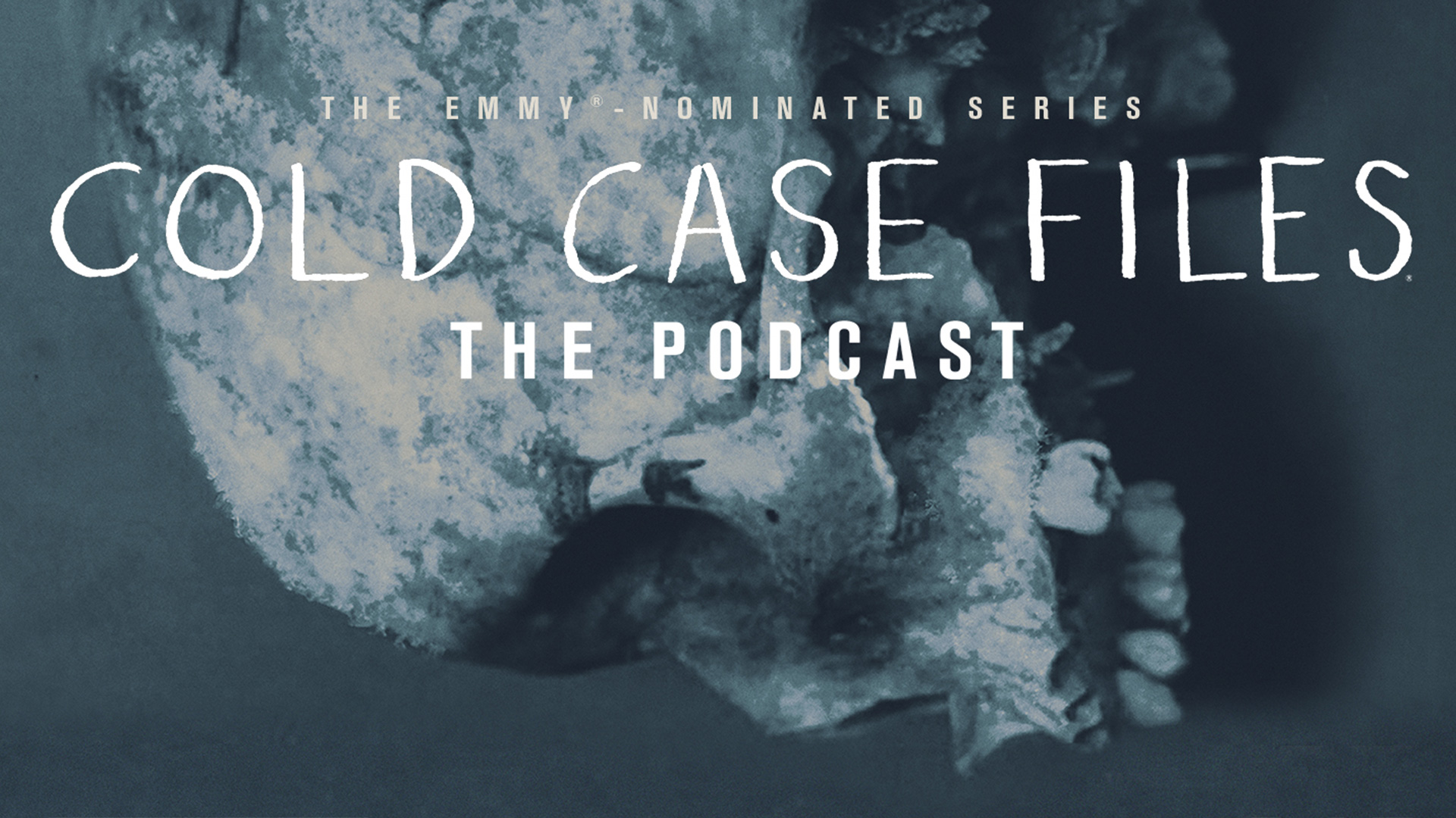 Cold Case Files Podcast | A&E