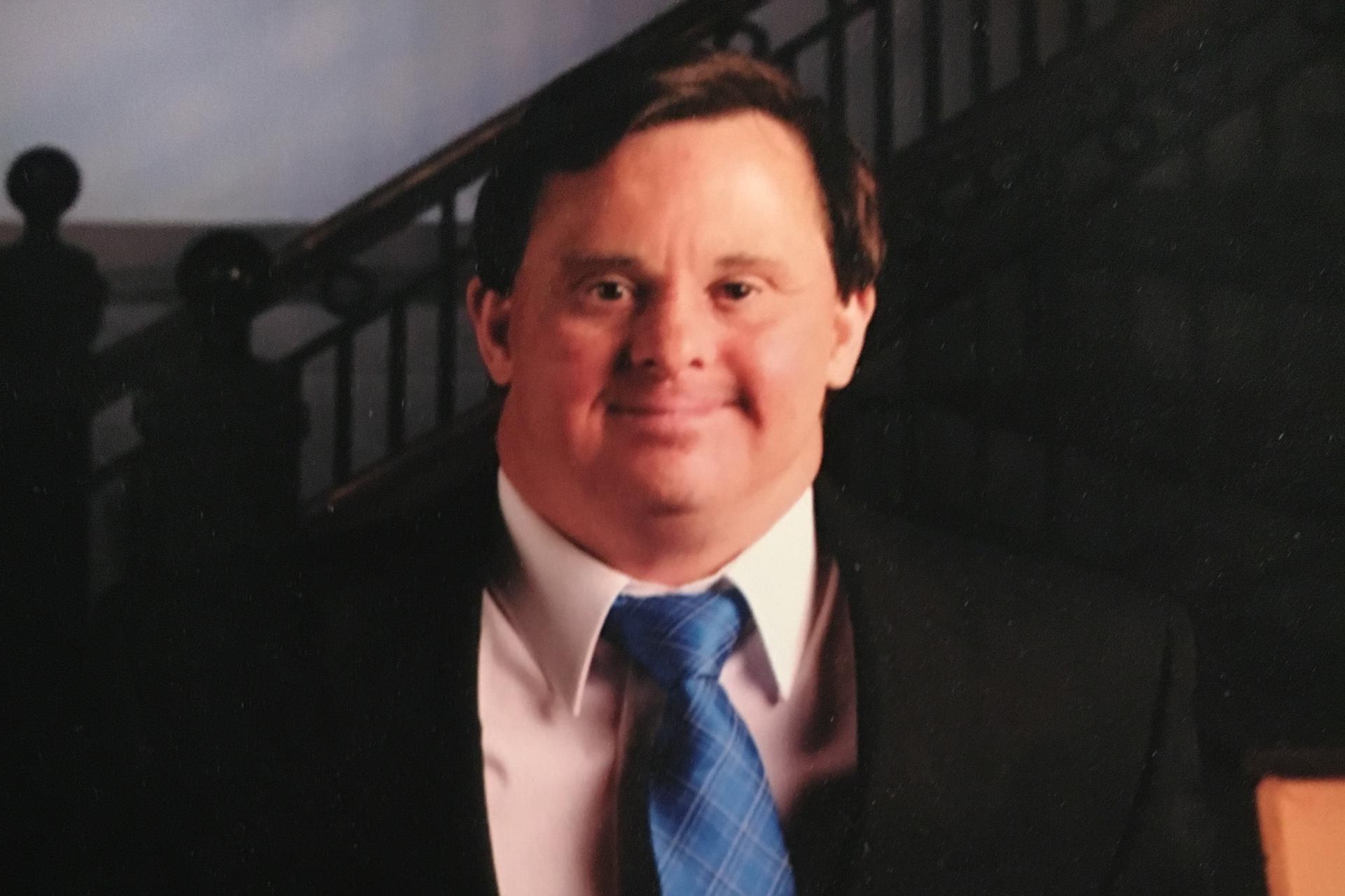 Mark Joseph Hublar