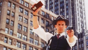 Kevin Costner in The Untouchables
