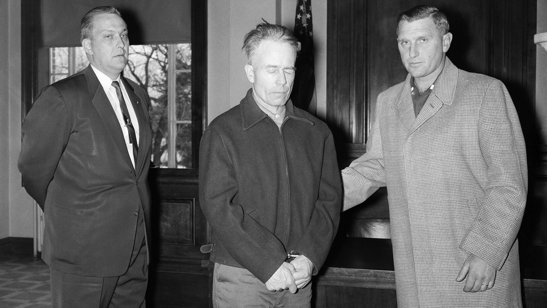 Ed Gein: The Skin-Suit-Wearing Serial Killer Who Inspired Psycho's Norman Bates