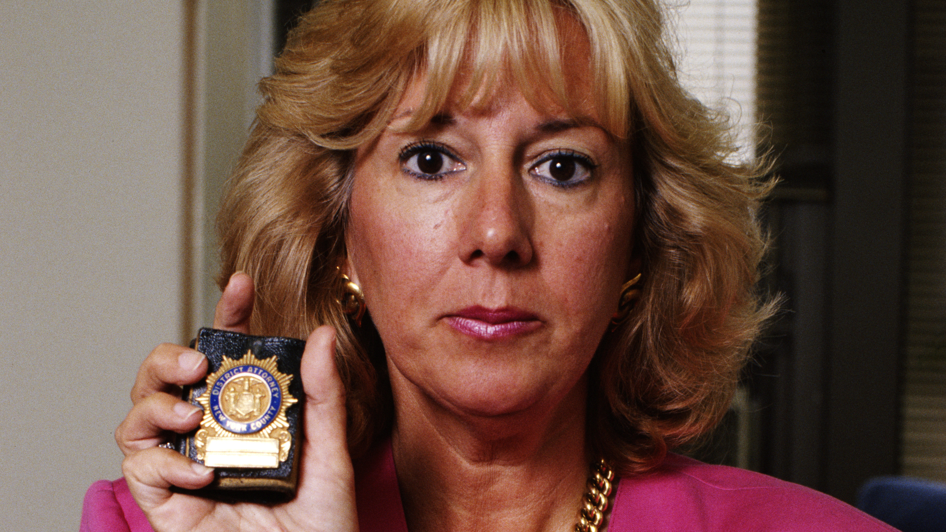 Former Sex Crimes Prosecutor Linda Fairstein on the Case That Keeps Her Up at Night