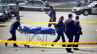 How Is Time of Death Determined for a Crime-Scene Victim? Hint: It Usually Involves Bugs