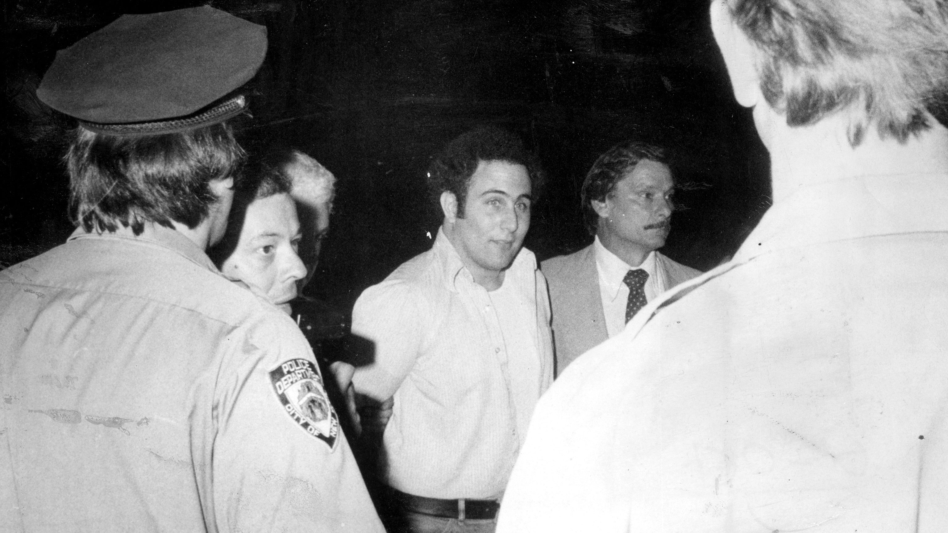 The Shocking Reason Serial Killer David Berkowitz Targeted Women