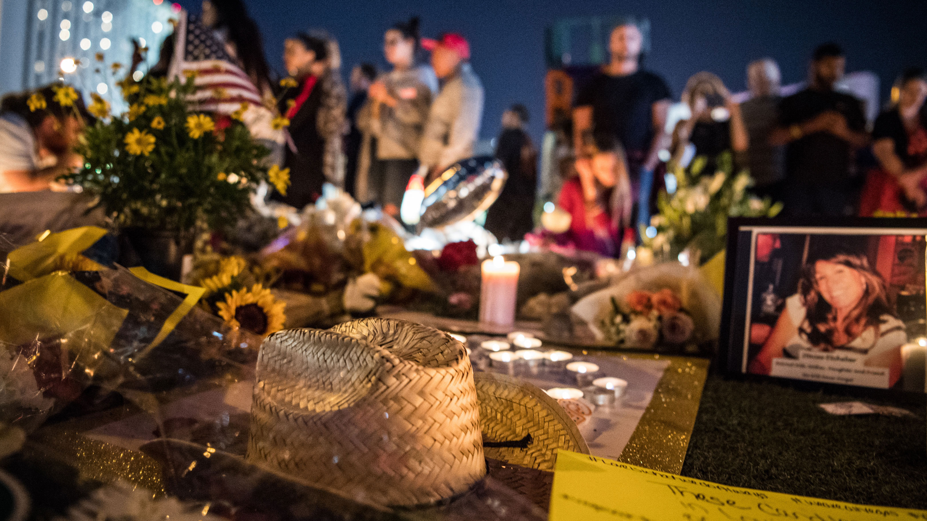 How Do Coroners Handle a Mass Tragedy Like the Las Vegas Shooting?