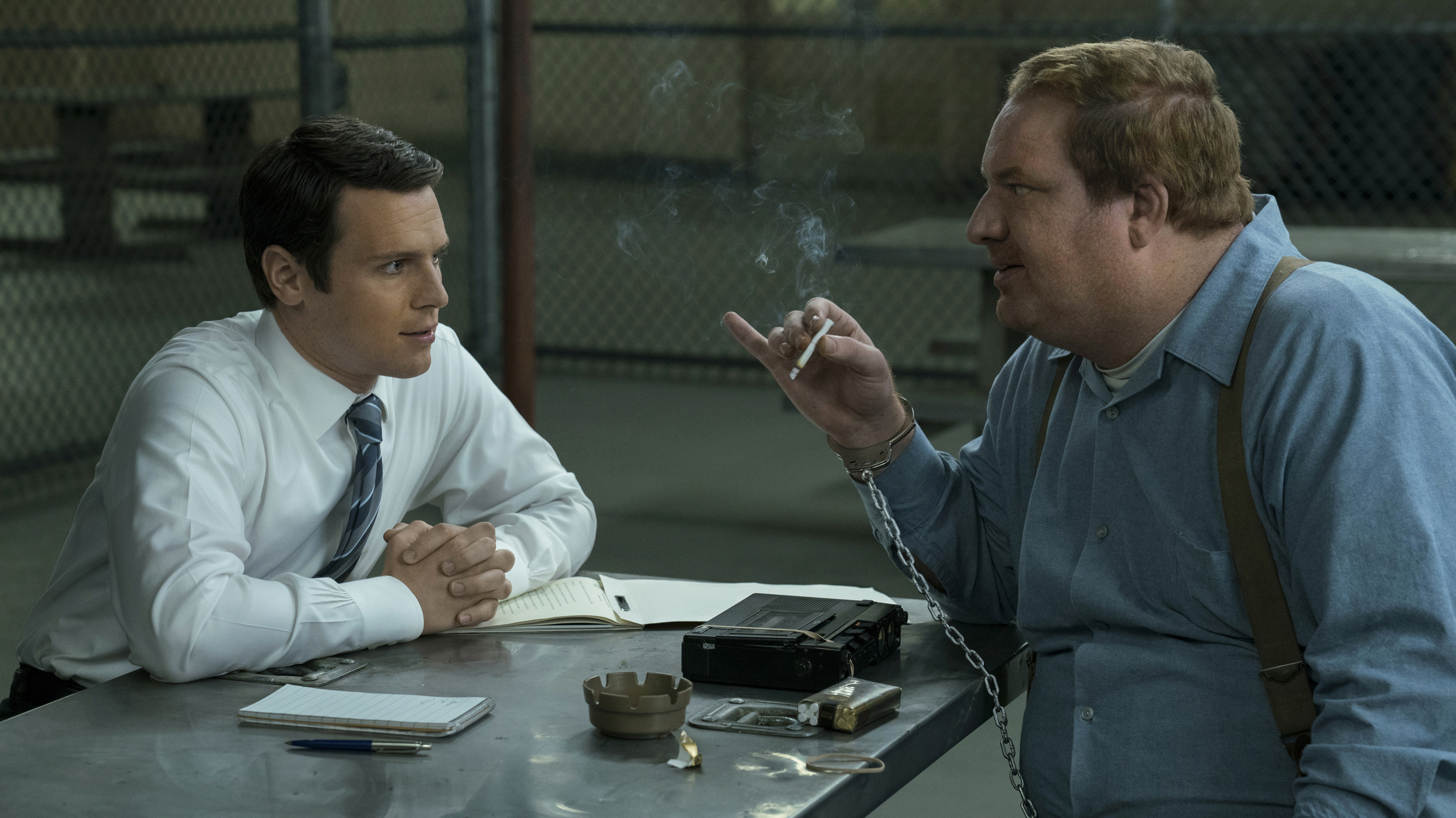 The Murderers of 'Mindhunter': What's True, What's Not?