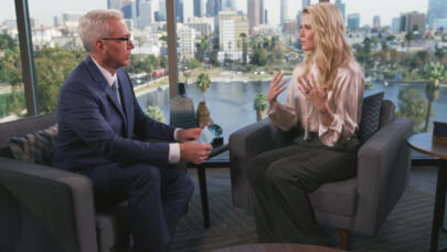 Dr. Drew Pinsky: What Elizabeth Smart Taught Me About Resilience