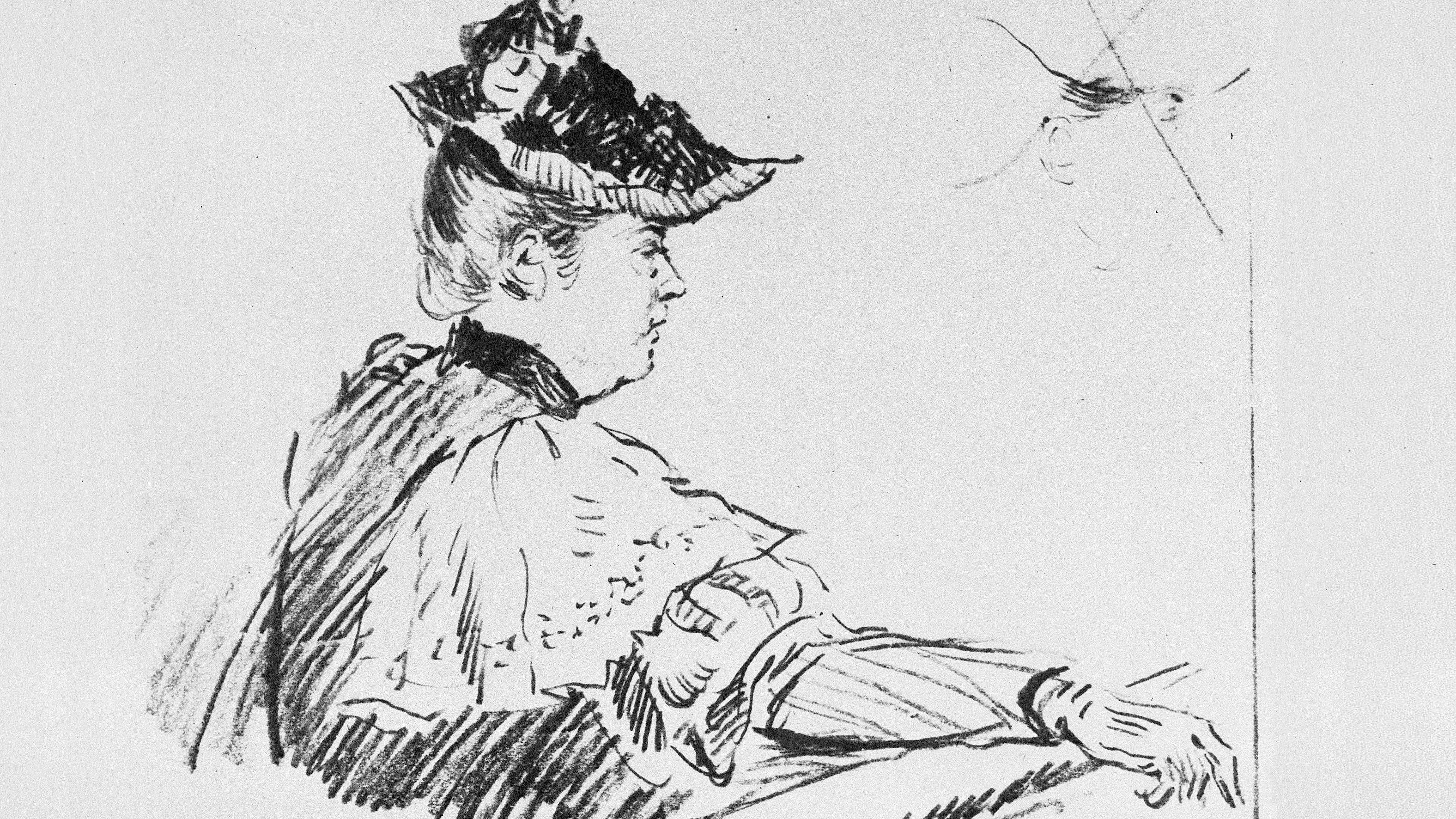 Lizzie Borden: How Could a 'Prim and Proper' Victorian-Era Woman Be Accused of Murdering Her Parents?