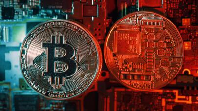 How Bitcoin Funds Criminal Activity