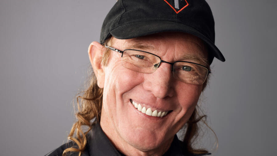 """Wayne """"Butch"""" Gilliam"""
