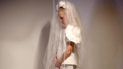 Why Are There Still So Many Child Brides in America?
