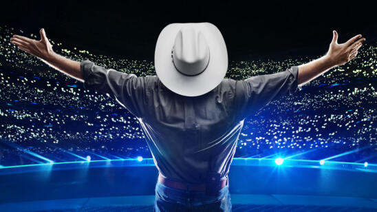 A&E Network to Premiere Two-Part 'Biography' Special Event 'Garth Brooks: The Road I'm On' Sunday, November 24 and Monday, November 25 at 9P